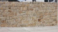 Sandstone  Regular Wall