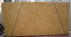 Antique Gold slabs polished