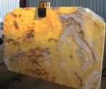 Mercan Onyx slab