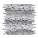 M#77 Light Travertine Mosaic